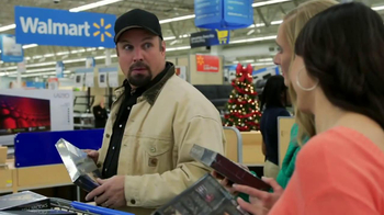 Walmart TV Spot, 'Garth Brooks Box Set' Featuring Garth Brooks - Thumbnail 5