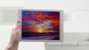 Amazon Kindle Fire HDX 8.9 TV Spot, 'Compared with iPad Air' - Thumbnail 1