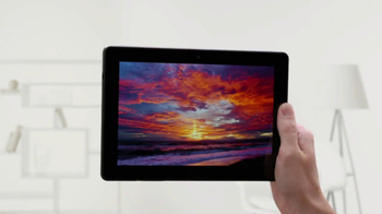 Amazon Kindle Fire HDX 8.9 TV Spot, 'Compared with iPad Air' - Thumbnail 4