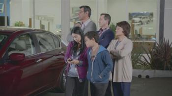 La Gran Venta de Navidades Honda TV Spot, 'Mariachis' [Spanish]