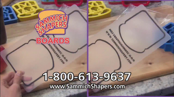 Sammich Shapers TV Spot - Thumbnail 10