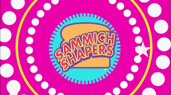Sammich Shapers TV Spot - Thumbnail 2