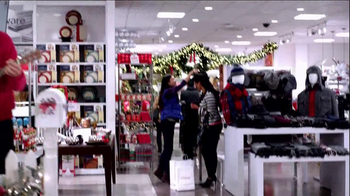 JCPenney TV Spot, 'Mall Carolers' - Thumbnail 4