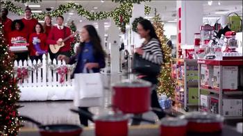 JCPenney TV Spot, 'Mall Carolers' - Thumbnail 6