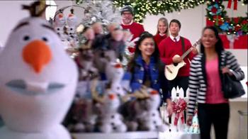 JCPenney TV Spot, 'Mall Carolers' - Thumbnail 7