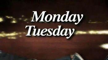 JoS. A. Bank TV Spot 'December 2013 Super Tuesday'