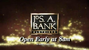 JoS. A. Bank TV Spot 'December 2013 Super Tuesday' - Thumbnail 2