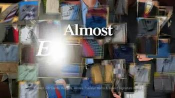 JoS. A. Bank TV Spot 'December 2013 Super Tuesday' - Thumbnail 4