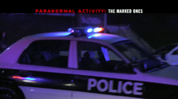 Paranormal Activity: The Marked Ones - Thumbnail 1