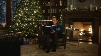Best Buy TV Spot, 'The Johnson's TV' Featuring Will Arnett - Thumbnail 1
