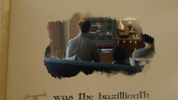 Best Buy TV Spot, 'The Johnson's TV' Featuring Will Arnett - Thumbnail 2