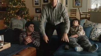 Best Buy TV Spot, 'The Johnson's TV' Featuring Will Arnett - Thumbnail 3