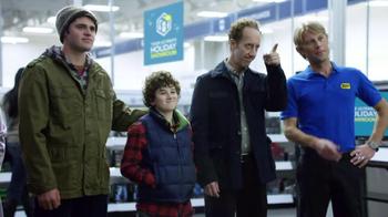 Best Buy TV Spot, 'The Johnson's TV' Featuring Will Arnett - Thumbnail 7