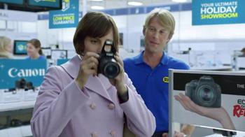 Best Buy TV Spot, 'The Johnson's TV' Featuring Will Arnett - Thumbnail 8