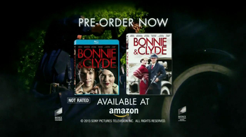 Bonnie & Clyde Blu-ray and DVD TV Spot - Thumbnail 10