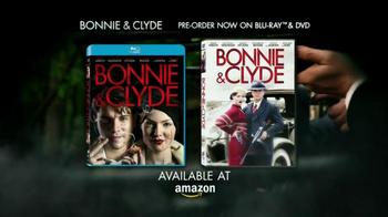 Bonnie & Clyde Blu-ray and DVD TV Spot - Thumbnail 2