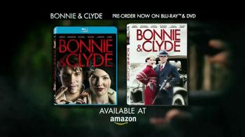 Bonnie & Clyde Blu-ray and DVD TV Spot - Thumbnail 3