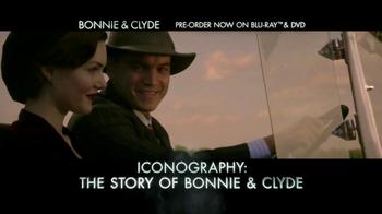 Bonnie & Clyde Blu-ray and DVD TV Spot - Thumbnail 4