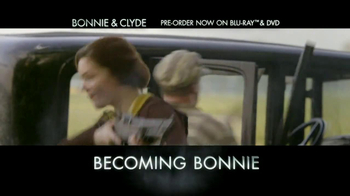 Bonnie & Clyde Blu-ray and DVD TV Spot - Thumbnail 5