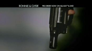 Bonnie & Clyde Blu-ray and DVD TV Spot - Thumbnail 7