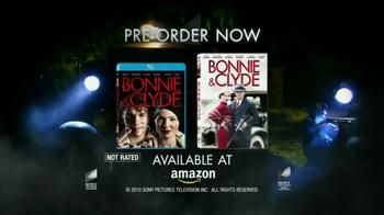 Bonnie & Clyde Blu-ray and DVD TV Spot - Thumbnail 9