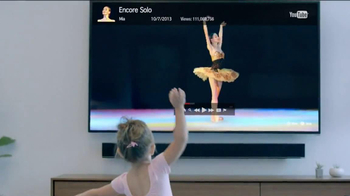 Vizio M-Series Smart TV TV Spot, 'Tiny Dancer' - Thumbnail 1