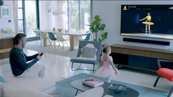Vizio M-Series Smart TV TV Spot, 'Tiny Dancer' - Thumbnail 2
