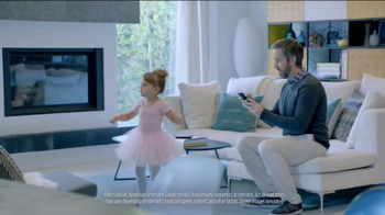 Vizio M-Series Smart TV TV Spot, 'Tiny Dancer'