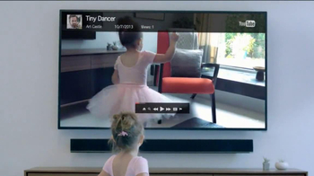 Vizio M-Series Smart TV TV Spot, 'Tiny Dancer' - Thumbnail 5