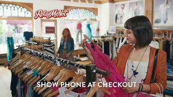 Retailmenot.com TV Spot, 'Never Forget a Coupon' - Thumbnail 3