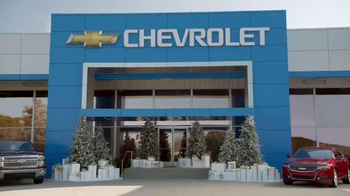 2014 Chevrolet Malibu TV Spot, 'We're Next' - Thumbnail 1