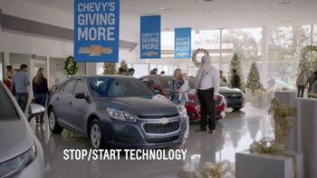 2014 Chevrolet Malibu TV Spot, 'We're Next' - Thumbnail 3