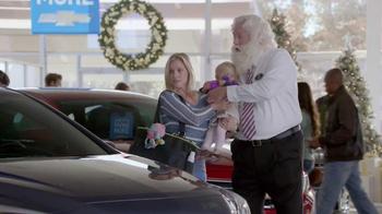 2014 Chevrolet Malibu TV Spot, 'We're Next' - Thumbnail 4