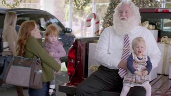 2014 Chevrolet Malibu TV Spot, 'We're Next' - Thumbnail 6