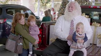2014 Chevrolet Malibu TV Spot, 'We're Next' - Thumbnail 8