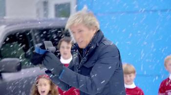 Honda Happy Honda Days TV Spot, 'Skis' Featuring Michael Bolton - Thumbnail 4