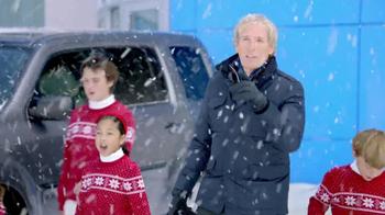 Honda Happy Honda Days TV Spot, 'Skis' Featuring Michael Bolton - Thumbnail 6