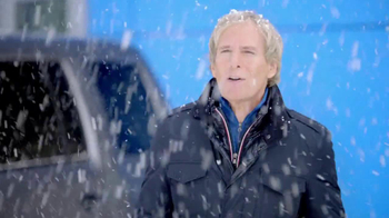 Honda Happy Honda Days TV Spot, 'Skis' Featuring Michael Bolton - Thumbnail 7