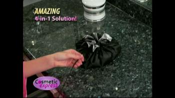 Cosmetic Express TV Spot - Thumbnail 3