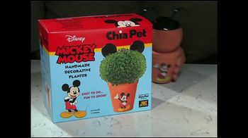 Chia Pet TV Spot, 'Watch it Grow' - Thumbnail 3