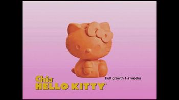 Chia Pet TV Spot, 'Watch it Grow' - Thumbnail 7