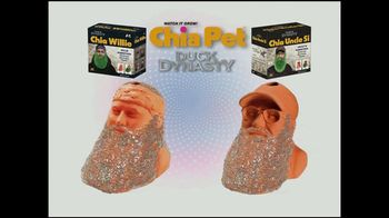 Chia Pet TV Spot, 'Watch it Grow' - Thumbnail 9