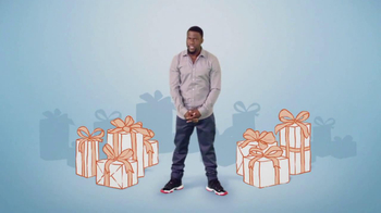 Fandango TV Spot, 'This Face' Featuring Kevin Hart - Thumbnail 1
