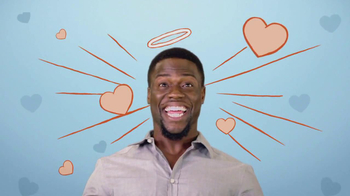 Fandango TV Spot, 'This Face' Featuring Kevin Hart
