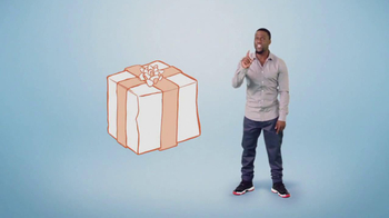 Fandango TV Spot, 'This Face' Featuring Kevin Hart - Thumbnail 3