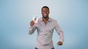 Fandango TV Spot, 'This Face' Featuring Kevin Hart - Thumbnail 5