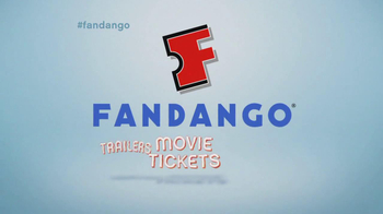 Fandango TV Spot, 'This Face' Featuring Kevin Hart - Thumbnail 8