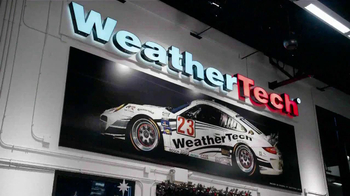 WeatherTech Floor Liners TV Spot, 'Set for the Sleigh' - Thumbnail 1