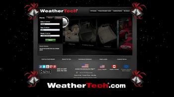 WeatherTech Floor Liners TV Spot, 'Set for the Sleigh' - Thumbnail 8