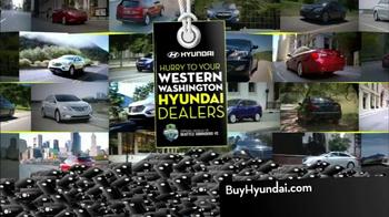Hyundai Black Tag Clearance Event TV Spot, 'Final 4 Days' - Thumbnail 8